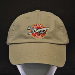 Tin Goose Diner Hat