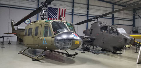 Helicopter Ride Tickets, July 27 & 28, 2019