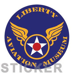 Liberty Aviation Decal No. 1