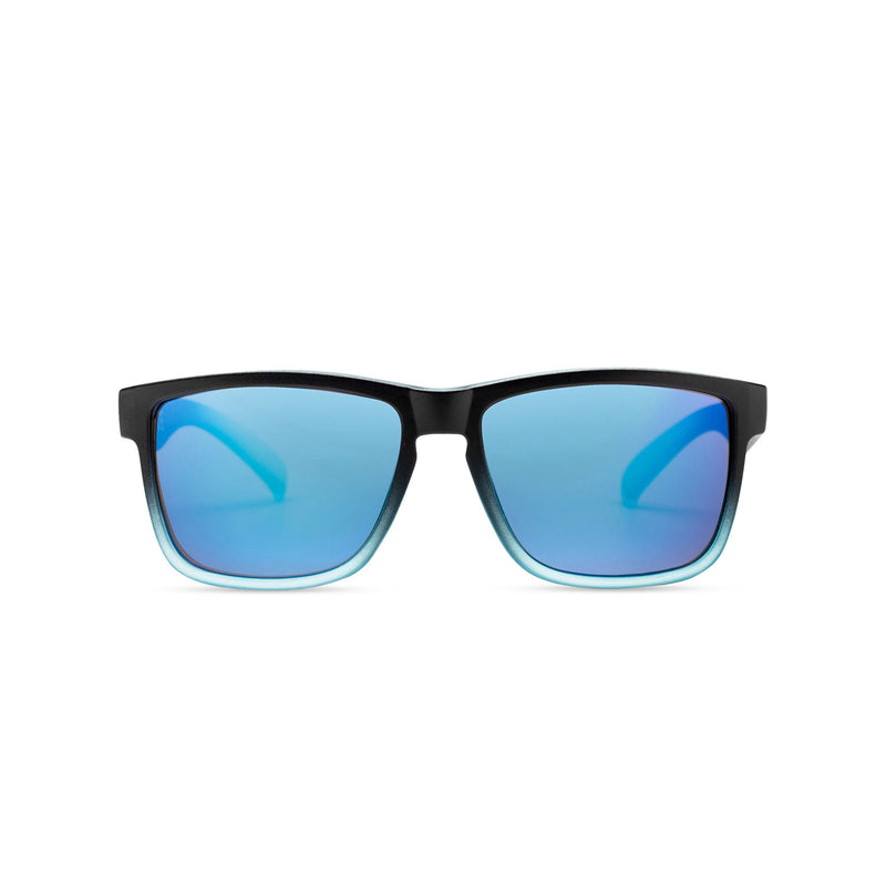 Sky Blue lens and plastic frame shades OBEY by SOLFUL Ibiza sunglasses