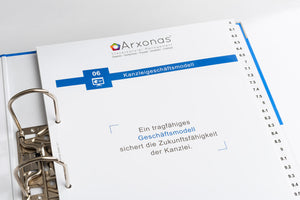 "Register ""Kanzleiorganisation"""