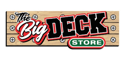 The Big Deck Store