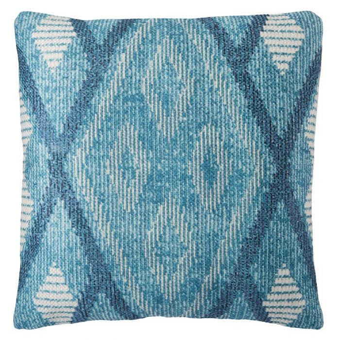 Nikki Chu's Sadler Outdoor Pillow | Jaipur Living