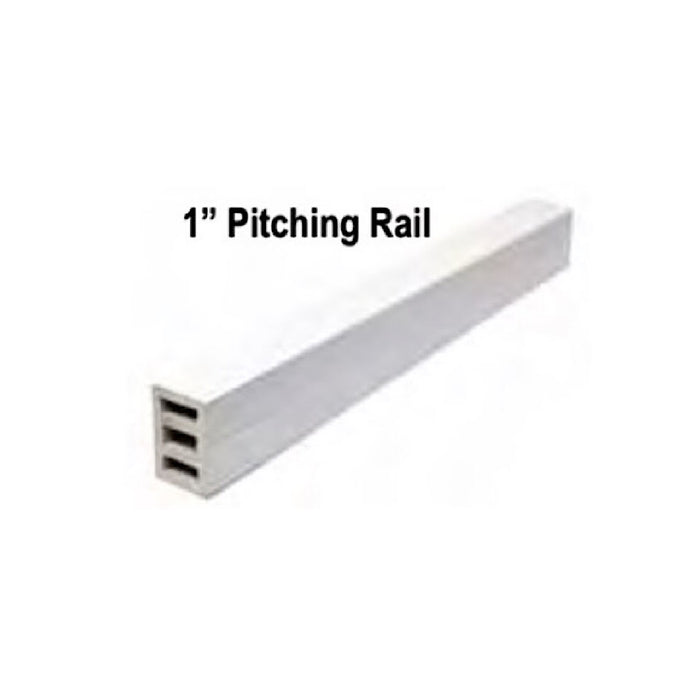 UnderDeck Pitch Rail