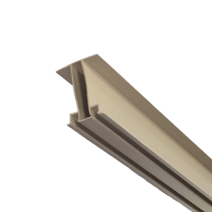 Zip-Up UnderDeck® Main Rail--Beige