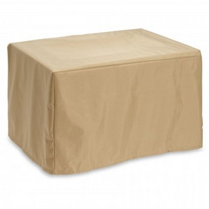 "52"" x 40"" Rectangular Fire Pit Cover 