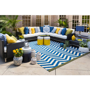 Surya Outdoor Throw Pillow Inspiration