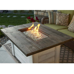 The Outdoor GreatRoom Alcott Fire Pit Table