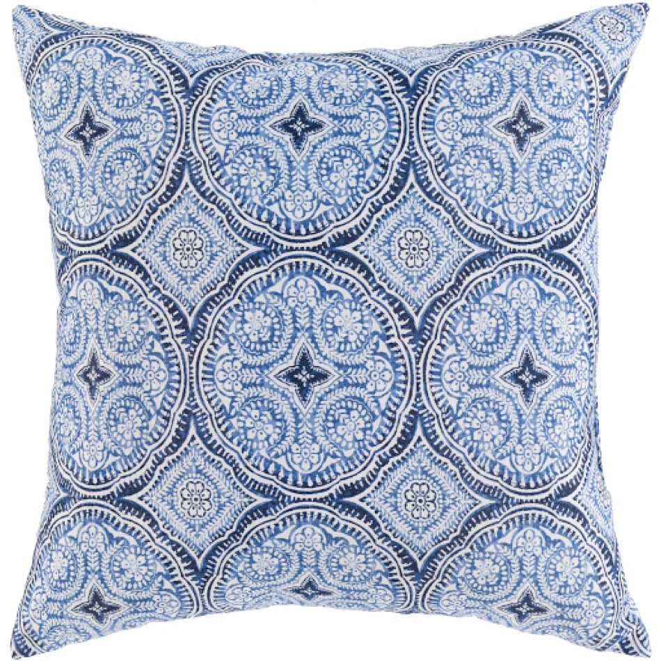 Pippa Outdoor Throw Pillow | Surya