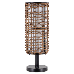 Kitto Outdoor Table Lamp | Surya KIO-001