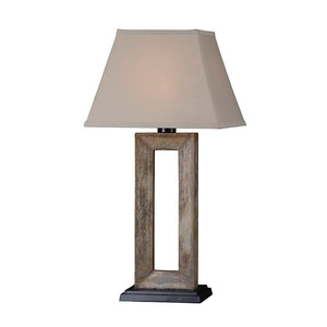 Kenroy Home Egress Outdoor Table Lamp