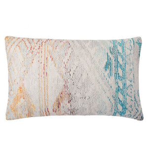 Nikki Chu's Tribe Outdoor Pillow | Jaipur Living