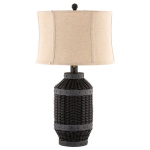 Surya Xavier Outdoor Table Lamp