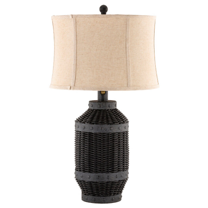 Xavier Outdoor Table Lamp