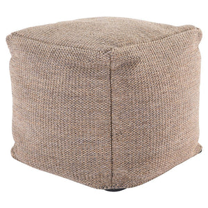 Mastic Outdoor Pouf | Jaipur Living