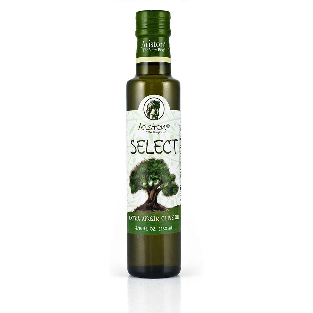 Ariston - Select Extra Virgin - Olive Oil
