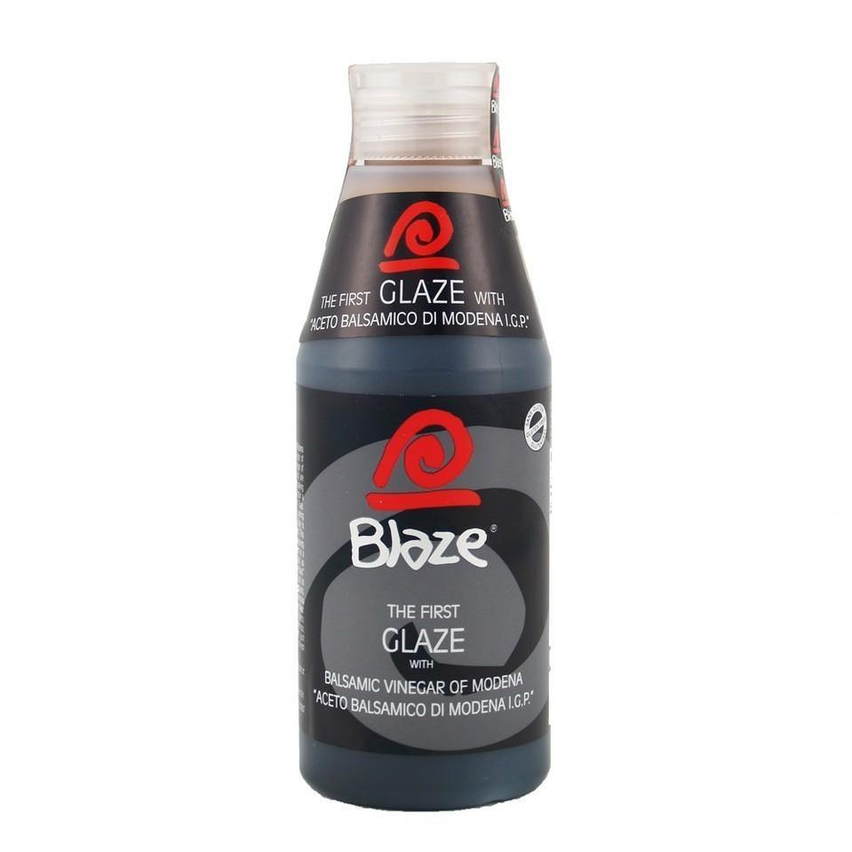 Acetum - Blaze Glaze with Balsamic Vinegar of Medena