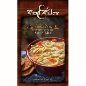 Wind and Willow - Chicken Noodle - Soup Mix