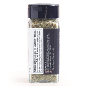 Urban Accents - Fisherman's Wharf - Spice Blend