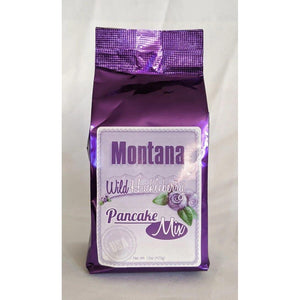 Huckleberry Haven - Wild Huckleberry Pancake Mix