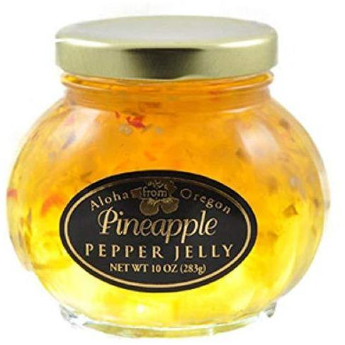 Aloha From Oregon - Pineapple Pepper - Jelly