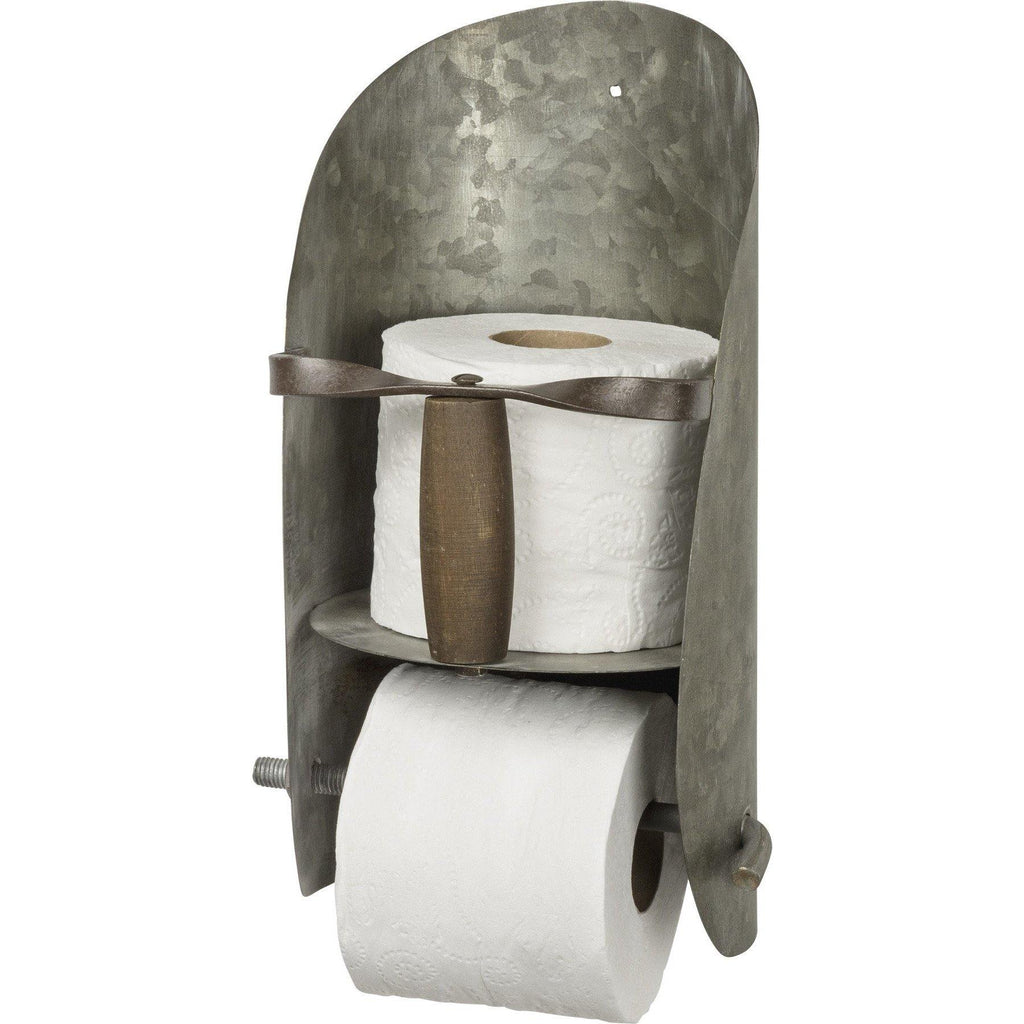 Primitives By Kathy - Scoop Toilet Paper Holder