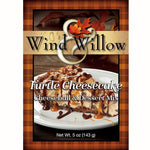 Wind and Willow Turtle Cheesecake Cheeseball & Dessert Mix