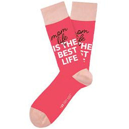 Two Left Feet-Mom Life-Socks