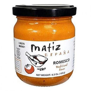 Matiz Espana - Romesco - Traditional Sauce
