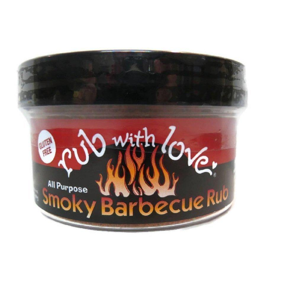 Tom Douglas Rub With Love - Smoky Barbecue - Rub