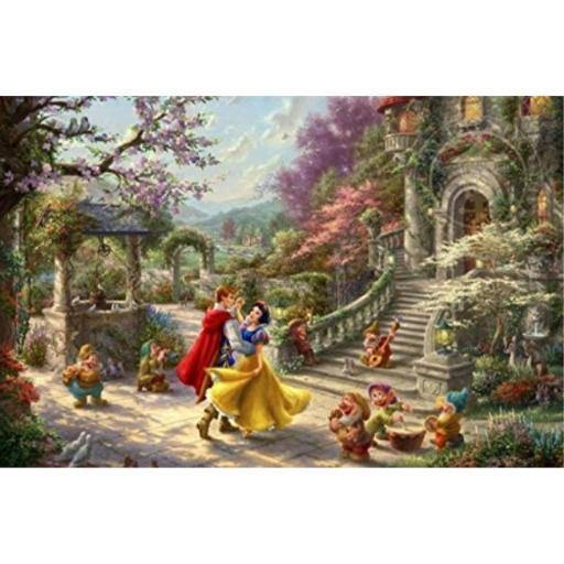 Ceaco Disney - Snow White Sunlight - Jigsaw Puzzle