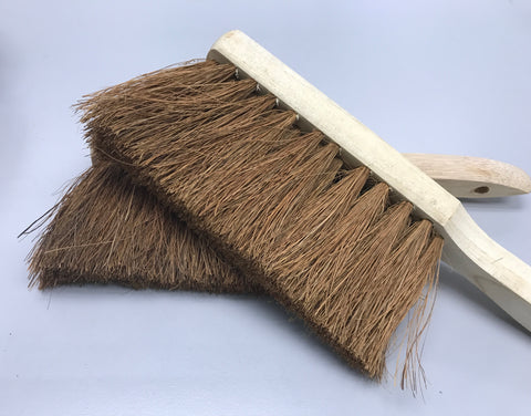 Hardy Coconut Brush (1 piece)
