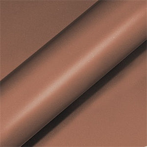 Avery Dennison SWF Brown Matte Metallic