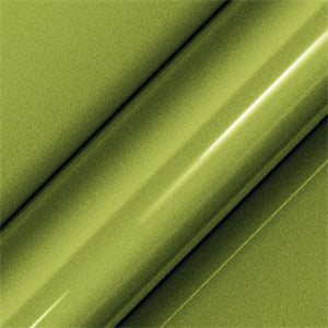 Avery Dennison SWF Acid Green Gloss Metallic