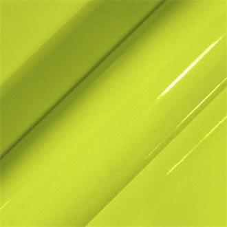 Avery Dennison SWF Lime Green