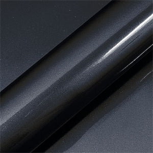 Avery Dennison SWF Black Gloss Metallic