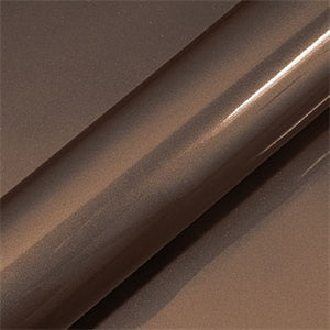 Avery Dennison SWF Brown Gloss Metallic