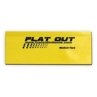 Fusion Yellow Flat Out