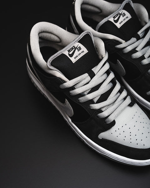 Closer Look | Nike SB Dunk Low J-Pack Shadow