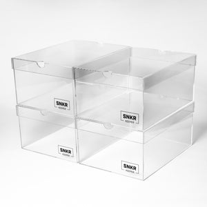 DISPLAY BOX X4