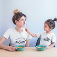 Let Me Tell You About My Best Friend...Twinning T-shirt Set