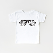 Good Vibes Grey Kids T-Shirt