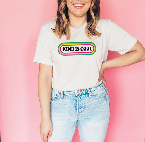 Kind is Cool T-Shirt