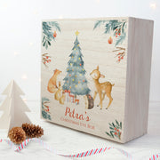 Little Forest Friends Christmas Eve Box