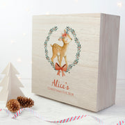 Little Deer Christmas Eve Box