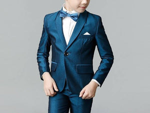 Boys Formal Suits