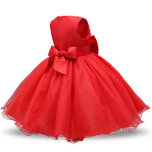 Newborn Baptism Dress