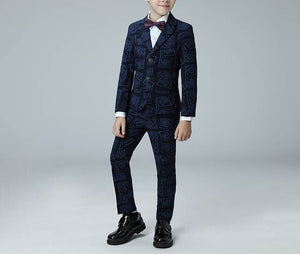 Formal Blazer Suits