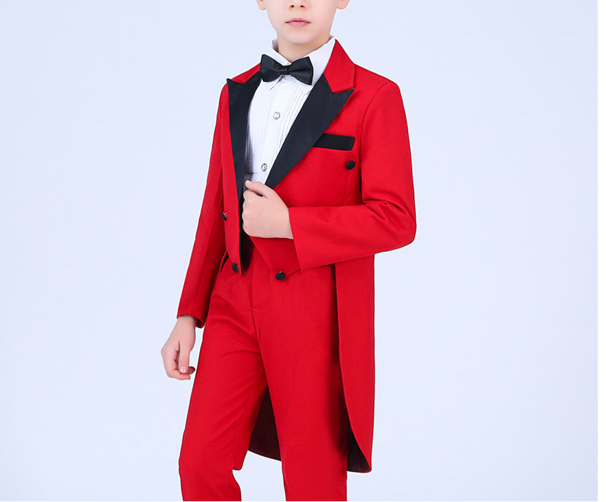 Formal Boys Suits