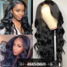 Charger l'image dans la galerie, 12A 13x4 Brazilian Body Wave Human Hair Wigs 8-36 inches